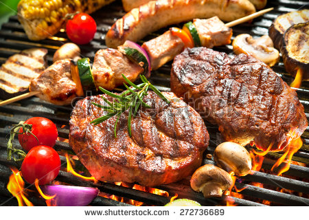 stock-photo-assorted-delicious-grilled-meat-with-vegetable-over-the-coals-on-a-barbecue-272736689
