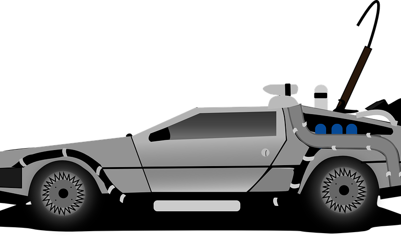 delorean-38103_960_720